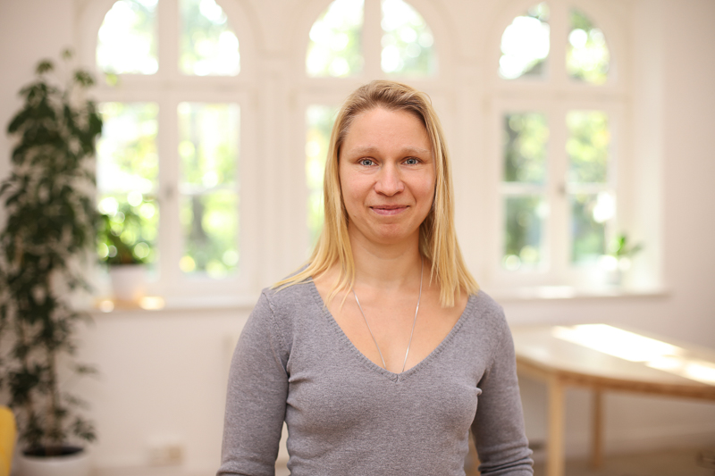 Dr Deborah Wolff Kinesologie Lübeck