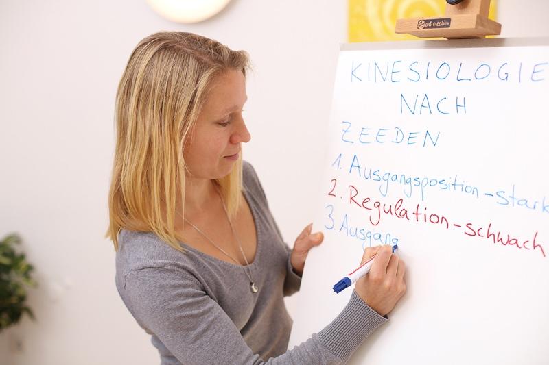Homöopathie & Kinesiologie Wolff   Veranstaltungen & Kurse